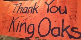 Iola Thank You