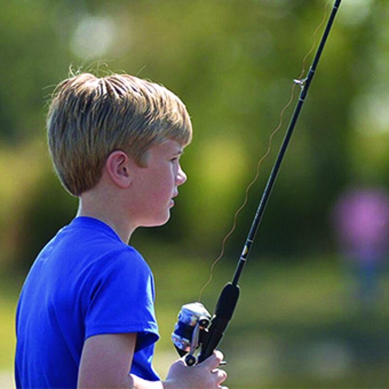 King Oaks Fishing Derby